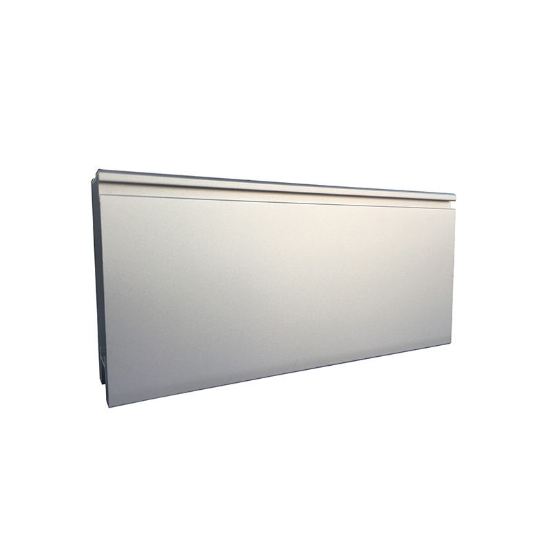 Electrophoresis Ceramic Color Extruded Aluminum Glass Window Frame Profiles for Windows And Doors