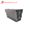 Precise Durable Mill finish Structural Aluminum Industrial Profiles for Tent