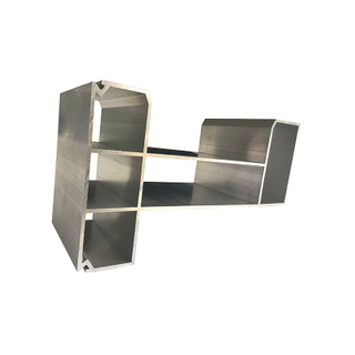 Aluminium Industrial Machinery Extrusions T Slot Profile for Automation Machine System