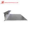 Jia Hua Aluminum Shuttering Formwork Profiles for Concrete Construction