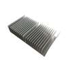 High-efficient Extruded Aluminum Circular Heat Sink Profiles for CPU