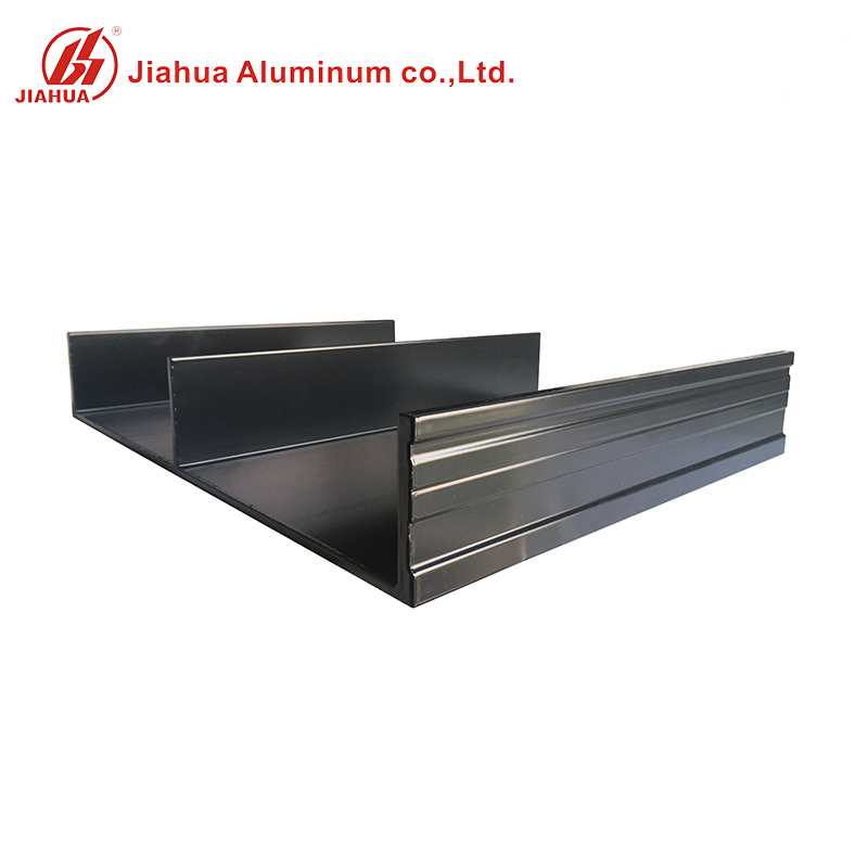 Aluminum Powder Coating Formwork for Concrete Construction High Rise Building