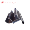 Jia Hua Supplier Aluminum Extrusion Framed Window Profiles for Philippines Market